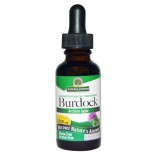 Burdock, Alcohol-Free, 2000 mg (30 ml) - Nature's Answer