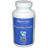 Phosphatidyl Choline 100 Softgels - Allergy Research Group