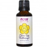 Essential Oils - Uplifting Blend (30 ml) - Now Foods