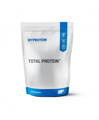 Total Protein - Strawberry Cream 5KG - MyProtein