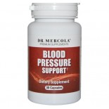 Soporte de la presión arterial (30 cápsulas) - Dr. Mercola