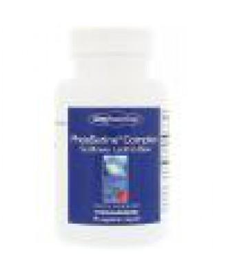 PhosSerine Complex 90 Vegetarian Capsules - Allergy Research Group