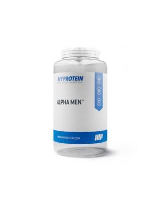 Alpha Men Multivitamínico para hombre - 120 Tabs - MyProtein