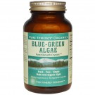 The Synergy Company, Organic Blue-Green Algae, 90 Veggie Caps