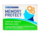Memory Protect 36 Capsules - Life Extension