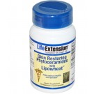 Life Extension, restaurar Phytoceramides con Lipowheat, 30 verduras líquido gorras de piel