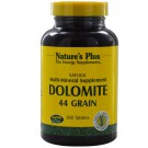 Dolomite, 44 Grain (300 Tablets) - Nature's Plus