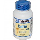 Super Ubiquinol CoQ10 100 mg (60 Softgels) - Life Extension