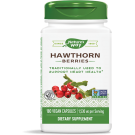 HAAGDOORN BESSEN 510 MG (180 VEGETARISCHE CAPSULES) - NATURE'S WAY