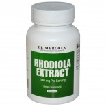 Rhodiola Extract 340 mg (30 Capsules) - Dr Mercola