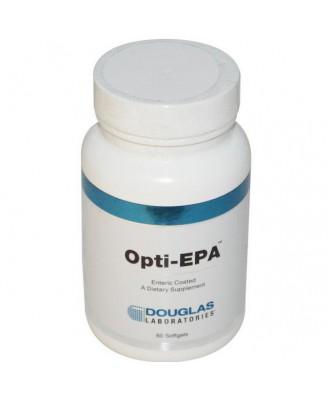 Douglas Laboratories, Opti-EPA, 60 Softgels