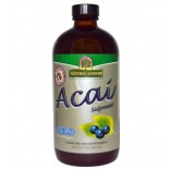 La respuesta de la naturaleza, Acai Suprema, 16 fl oz (480 ml)