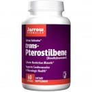 trans-Pterostilbene (60 Vegetarian Capsules) - Jarrow Formulas