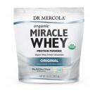 Dr. Mercola, Miracle Whey Protein Powder Original, 1 lb (454 g)