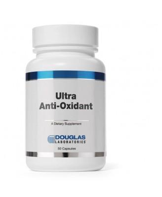 Ultra antioxidante (90 cápsulas) - Douglas Laboratories