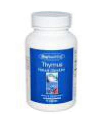 Thymus Natural Glandular 75 Veggie Caps - Allergy Research Group