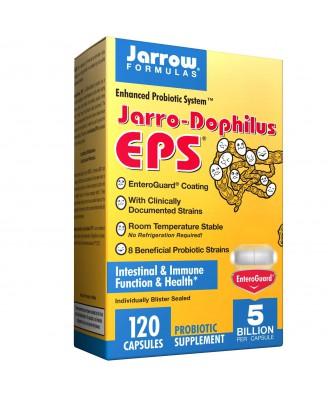 Jarrow Formulas, Jarro-Dophilus EPS, 120 Veggie Caps