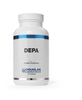 DEPA (100 cápsulas) - Douglas Laboratories