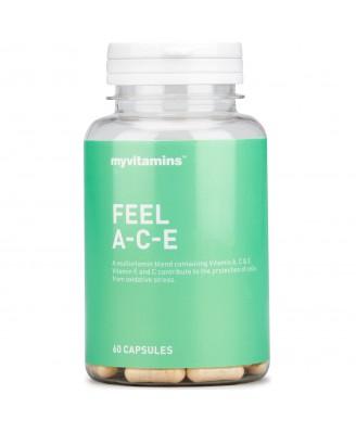Feel A-C-E, 180 capsules (180 Capsules) - Myvitamins