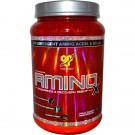 Amino X Fruit Punch, 1 kg - BSN