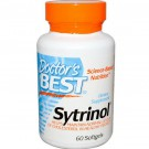Doctor's Best, Sytrinol, 60 Softgels