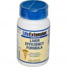Liver Efficiency Formula (30 Veggie Capsules) - Life Extension