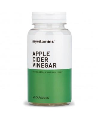 Apple Cider Vinegar (180 Capsules) - Myvitamins