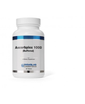 Ascorbplex ® 1000 tamponada) - (180 tabletas) - Douglas laboratories