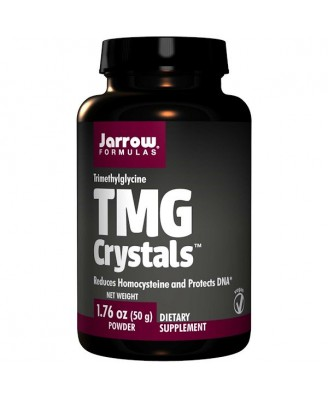 TMG Crystals (50 gram) - Jarrow Formulas