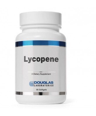 Lycopene 5mg Softgel (90 softgels) - Douglas Laboratories