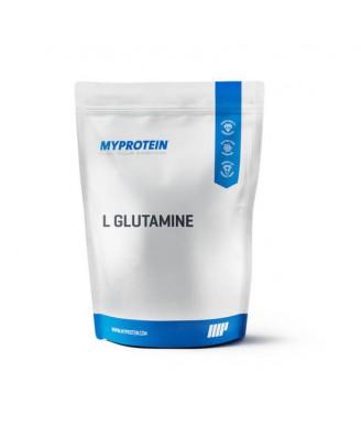 Glutamina - 1KG  - myProtein