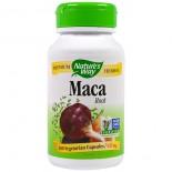 hojas de Santamaría, 380 mg (180 cápsulas) - Nature's Way
