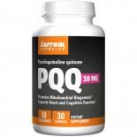 Jarrow Formulas, PQQ (Pyrroloquinoline Quinone), 10 mg, 30 Capsules
