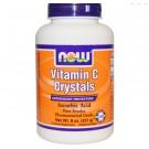 Vitamine C Kristalpoeder (227 gram) - Now Foods