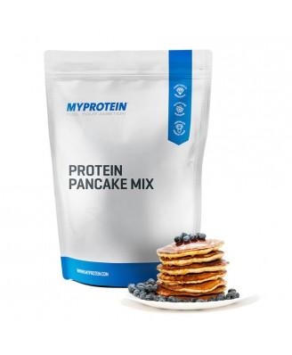 Protein Pancake Mix, 1kg, Unflavoured - MyProtein