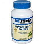 Adrenal Energy Formula (120 Veggie Capsules) - Life Extension