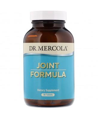 Joint Formula 90 Tablets - Dr. Mercola