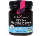 100% Raw Manuka Honey KFactor 12 (250 gram) - Wedderspoon Organic