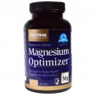 Magnesium Optimizer (100 tablets) - Jarrow Formulas