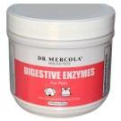 Enzimas digestivas para los animales domésticos (150g) - Dr. Mercola
