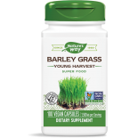 GERST GRAS JONGE OOGST 500 MG (100 CAPSULES) - NATURE'S WAY