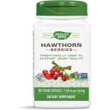 HEARTCARE HAWTHORN EXTRACT (120 TABLETTEN) - NATURE'S WAY