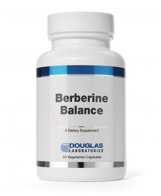 Douglas Laboratories, Berberine Balance, 60 Veggie Caps