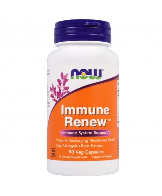 Now Foods, Immune Renew, 90 Vcaps
