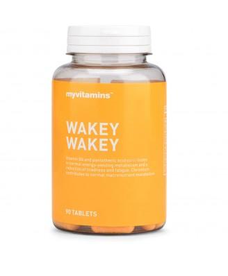 Wakey Wakey, 90 Tablets (90 Tablets) - Myvitamins