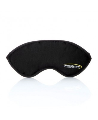 Sleep Mask with Lavender (1 Sleeping Mask) - Dr. Mercola