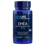DHEA 100 mg (60 Vegetarian Capsules) - Life Extension