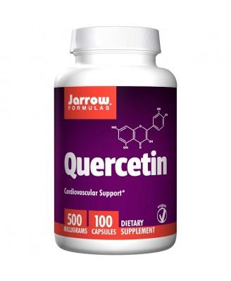 Quercetin 500 mg (100 Capsules) - Jarrow Formulas