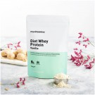Diet Whey Protein - Vanilla 1kg (Myvitamins) (1000 gram) - Myvitamins