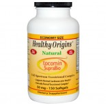 Tocomin SupraBio 50 mg (150 Softgels) - Healthy Origins
